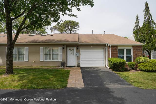 112 Petty Place #1000, Lakewood, NJ 08701 (MLS #22116584) :: The DeMoro Realty Group | Keller Williams Realty West Monmouth