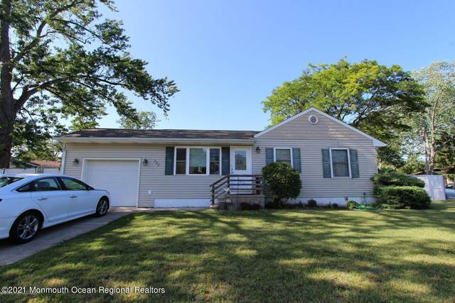 227 Pine Tree Drive, Brick, NJ 08723 (MLS #22116707) :: Corcoran Baer & McIntosh
