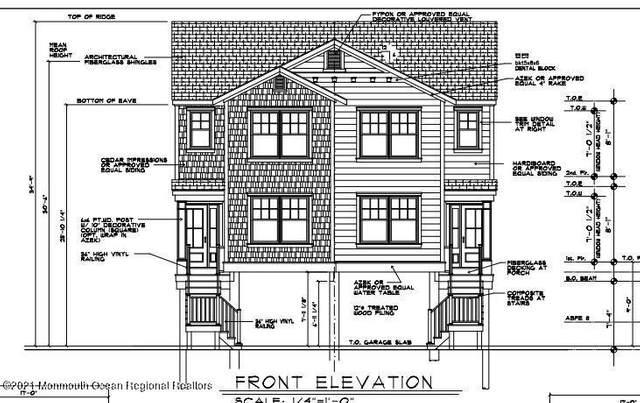 7 Elder Street #69, Mantoloking, NJ 08738 (MLS #22116739) :: PORTERPLUS REALTY