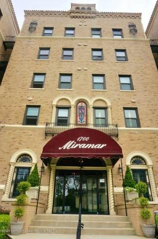 1700 Webb Street 1B, Asbury Park, NJ 07712 (MLS #22116740) :: Provident Legacy Real Estate Services, LLC