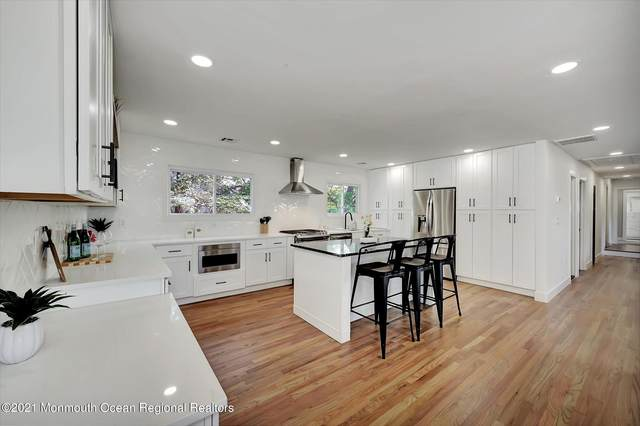 41 Hemlock Street, Hazlet, NJ 07730 (MLS #22116746) :: PORTERPLUS REALTY