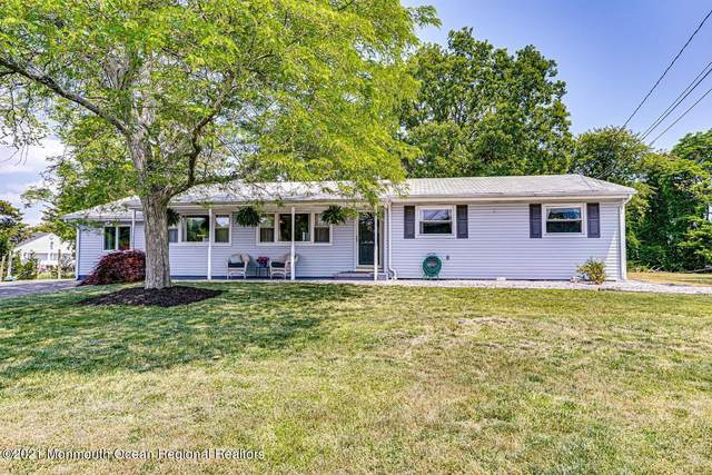 1006 Garnet Court, Toms River, NJ 08753 (MLS #22116759) :: The DeMoro Realty Group | Keller Williams Realty West Monmouth