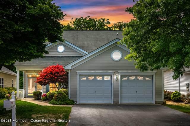 26 Silverspring Drive, Lakewood, NJ 08701 (#22116763) :: Rowack Real Estate Team