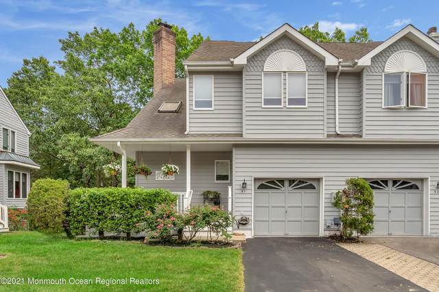 51 Violet Court 5C1, Toms River, NJ 08753 (MLS #22116785) :: The MEEHAN Group of RE/MAX New Beginnings Realty