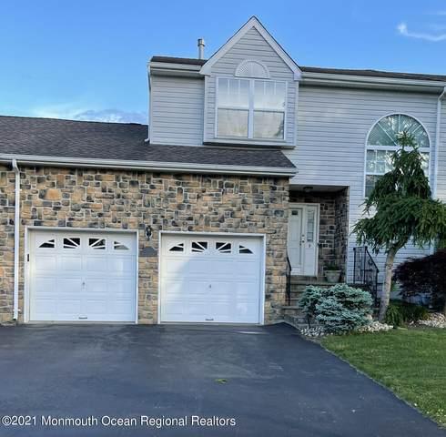 9 Woodpecker Way, Marlboro, NJ 07746 (MLS #22116787) :: PORTERPLUS REALTY
