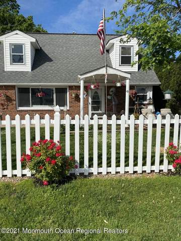 131 Veeder Lane, Bayville, NJ 08721 (#22116836) :: Rowack Real Estate Team