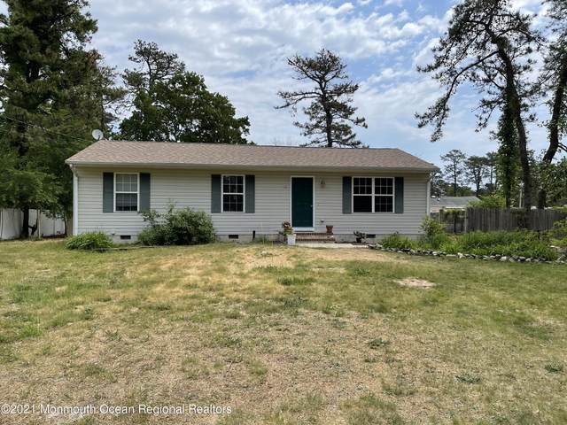 225 Grand Central Parkway, Bayville, NJ 08721 (MLS #22116863) :: Caitlyn Mulligan with RE/MAX Revolution