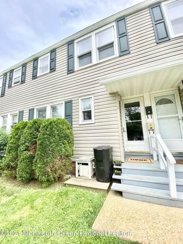 12 Barker Avenue, Shrewsbury Twp, NJ 07724 (#22116873) :: Rowack Real Estate Team