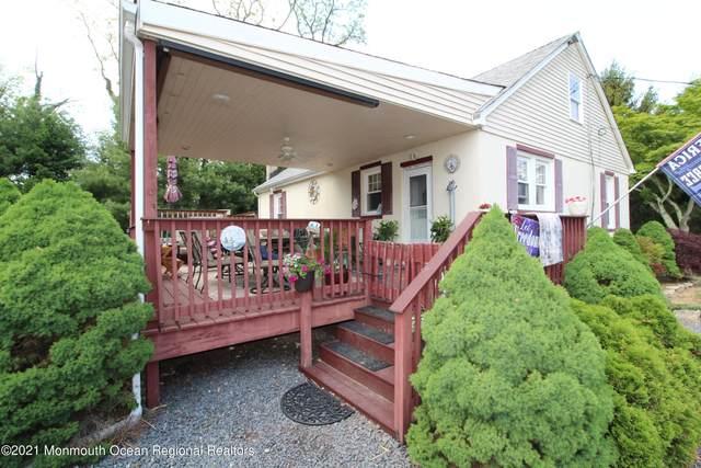 151 N Bergen Mills Road, Monroe, NJ 08831 (MLS #22116875) :: PORTERPLUS REALTY