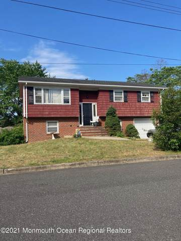 287 Jefferson Court, Brick, NJ 08724 (MLS #22116880) :: Provident Legacy Real Estate Services, LLC