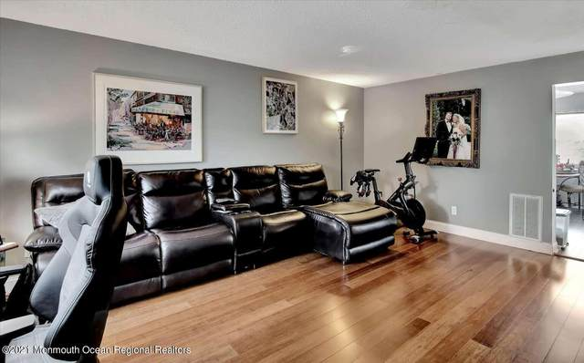 1020 Tammy Court, Brick, NJ 08724 (#22116889) :: Rowack Real Estate Team