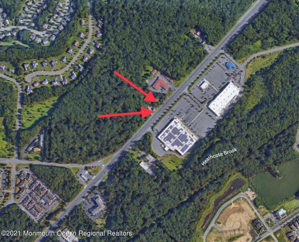 4193 Us Highway 1 #1, South Brunswick, NJ 08512 (MLS #22116893) :: Parikh Real Estate
