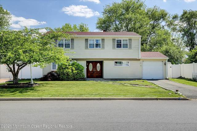 79 Southwood Drive, Old Bridge, NJ 08857 (MLS #22116920) :: The DeMoro Realty Group | Keller Williams Realty West Monmouth
