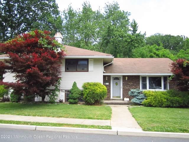 347 Forrest Avenue, Matawan, NJ 07747 (MLS #22116964) :: PORTERPLUS REALTY