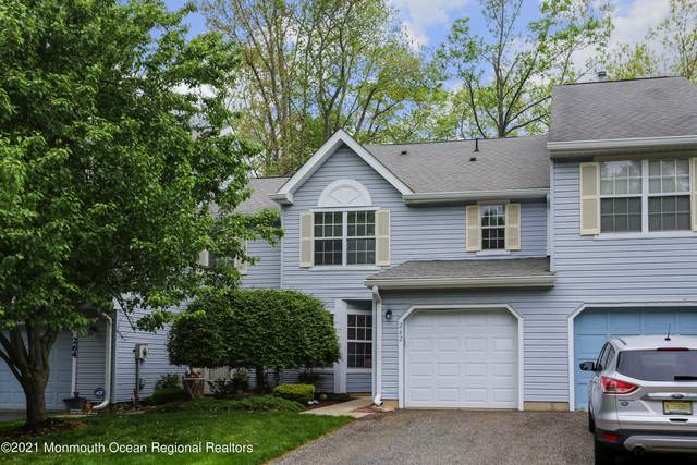 262 Century Way, Manalapan, NJ 07726 (#22117004) :: Rowack Real Estate Team
