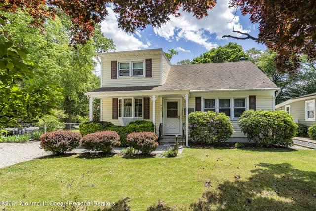 622 Bay Boulevard, Bayville, NJ 08721 (#22117018) :: Rowack Real Estate Team