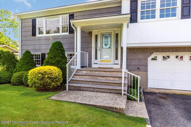 349 Twin Oaks Drive, Toms River, NJ 08753 (#22117034) :: Rowack Real Estate Team