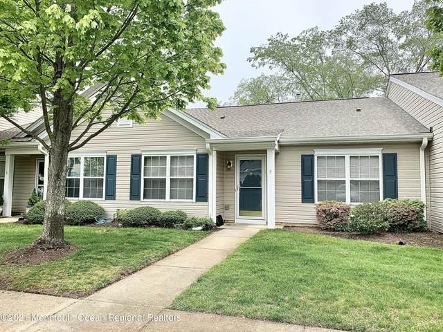 3 Sunnyfield Lane #1000, Lakewood, NJ 08701 (#22117043) :: Rowack Real Estate Team