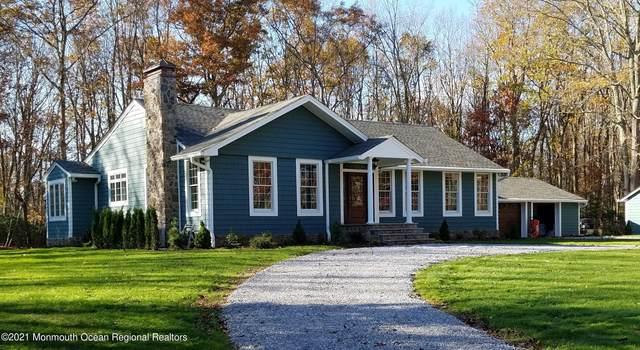626 W Farms Road, Howell, NJ 07731 (MLS #22117067) :: PORTERPLUS REALTY