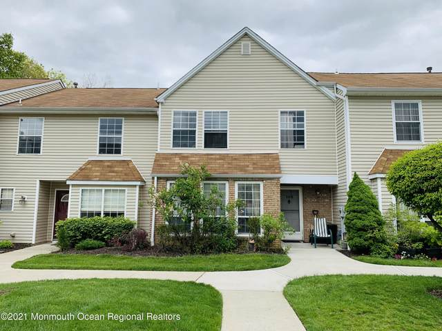 106 Radcliff Place, Morganville, NJ 07751 (MLS #22117087) :: The MEEHAN Group of RE/MAX New Beginnings Realty