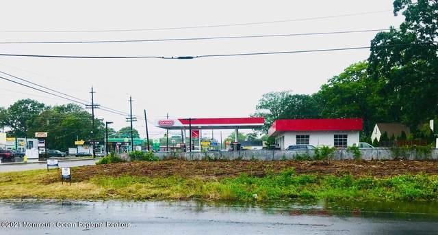 0 Route 88, Brick, NJ 08723 (#22117105) :: Daunno Realty Services, LLC
