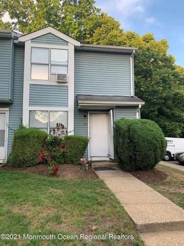 327 Woodlake Manor Drive, Lakewood, NJ 08701 (MLS #22117112) :: The MEEHAN Group of RE/MAX New Beginnings Realty