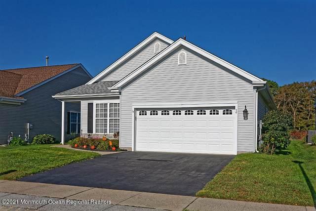 90 Sandpiper Road, Barnegat, NJ 08005 (MLS #22117128) :: The DeMoro Realty Group | Keller Williams Realty West Monmouth