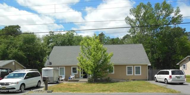 221 Birch Road, Tuckerton, NJ 08087 (MLS #22117144) :: The MEEHAN Group of RE/MAX New Beginnings Realty