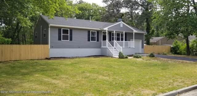 2011 Parkside Drive, Forked River, NJ 08731 (MLS #22117148) :: Corcoran Baer & McIntosh