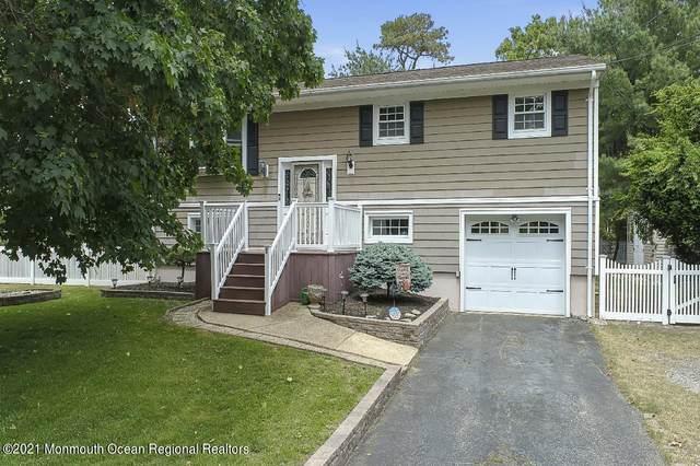 8 Goldweber Avenue, Jackson, NJ 08527 (#22117155) :: Rowack Real Estate Team