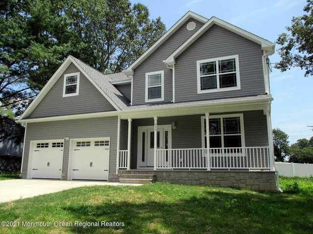 64 Cedar Drive, Brick, NJ 08723 (#22117176) :: Rowack Real Estate Team