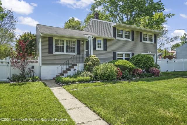 42 Virginia Terrace, Red Bank, NJ 07701 (#22117188) :: Rowack Real Estate Team