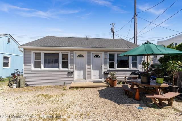 216 Limroth Row, Point Pleasant Beach, NJ 08742 (MLS #22117200) :: The Dekanski Home Selling Team