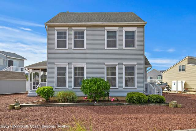 166 Bruce Drive, Manahawkin, NJ 08050 (MLS #22117202) :: The DeMoro Realty Group | Keller Williams Realty West Monmouth
