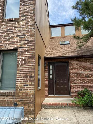 706 Bounty Court 6DB, Toms River, NJ 08753 (MLS #22117231) :: The MEEHAN Group of RE/MAX New Beginnings Realty