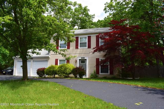 1024 W Bay Avenue, Barnegat, NJ 08005 (#22117252) :: Rowack Real Estate Team