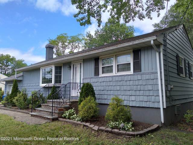 25 Reilly Street, North Middletown, NJ 07748 (MLS #22117261) :: Team Gio | RE/MAX