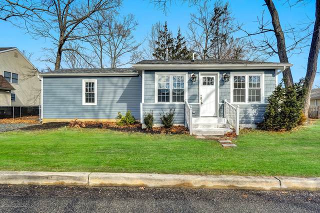2108 Driscoll Road, Toms River, NJ 08753 (MLS #22117276) :: The MEEHAN Group of RE/MAX New Beginnings Realty