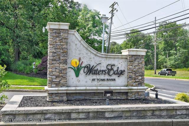 1519 Waters Edge Drive, Toms River, NJ 08753 (MLS #22117284) :: Caitlyn Mulligan with RE/MAX Revolution
