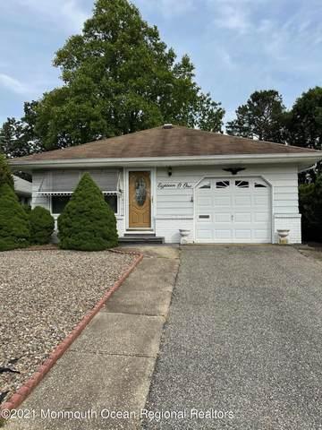1801 Hovsons Boulevard, Toms River, NJ 08753 (#22117291) :: Rowack Real Estate Team
