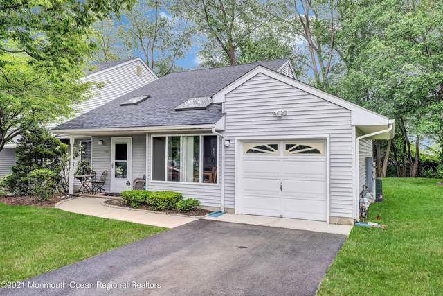 1246 Pond Road, Neptune City, NJ 07753 (MLS #22117305) :: The DeMoro Realty Group   Keller Williams Realty West Monmouth