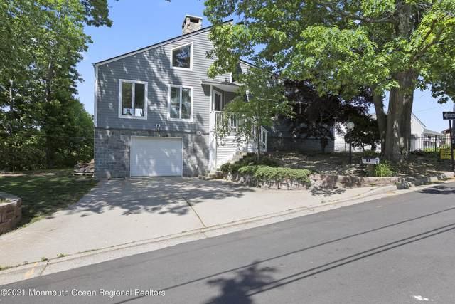 18 Mountain Street, Highlands, NJ 07732 (MLS #22117306) :: The Dekanski Home Selling Team