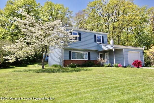 9 Frederick Avenue, Neptune Township, NJ 07753 (MLS #22117330) :: The DeMoro Realty Group | Keller Williams Realty West Monmouth