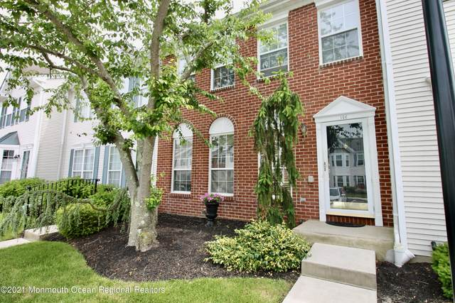 146 Setter Place, Freehold, NJ 07728 (MLS #22117334) :: Caitlyn Mulligan with RE/MAX Revolution