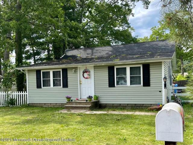 1516 Clair Road, Forked River, NJ 08731 (#22117342) :: Rowack Real Estate Team