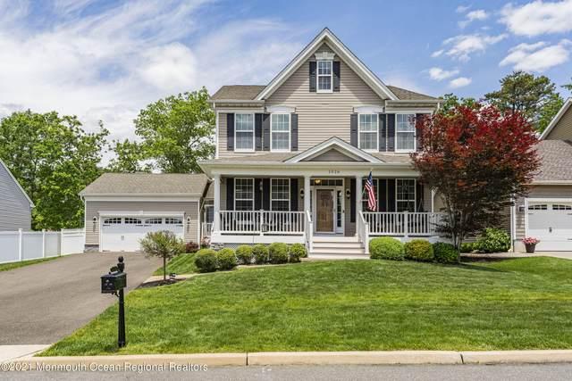 1026 Center Street, Forked River, NJ 08731 (#22117360) :: Rowack Real Estate Team