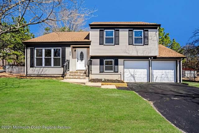 996 W Bay Avenue, Barnegat, NJ 08005 (#22117372) :: Rowack Real Estate Team