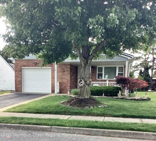 6 Tropicana Court, Toms River, NJ 08757 (MLS #22117401) :: The DeMoro Realty Group | Keller Williams Realty West Monmouth