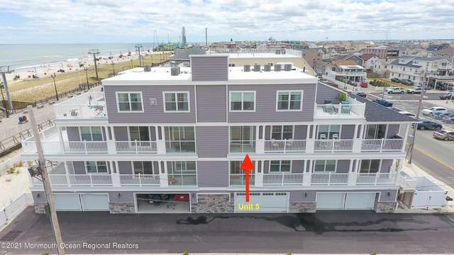 1515 Ocean Terrace #5, Seaside Heights, NJ 08751 (MLS #22117415) :: The MEEHAN Group of RE/MAX New Beginnings Realty