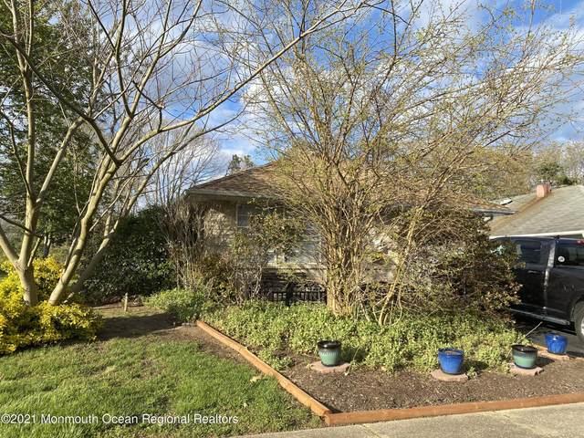 32 Mount Rushmore Drive, Toms River, NJ 08753 (#22117441) :: Rowack Real Estate Team